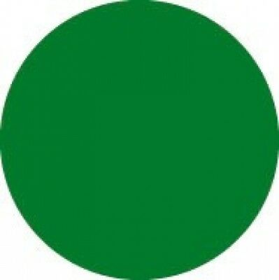 Showtec Colour Roll 122 x 762 cm  Dark Green
