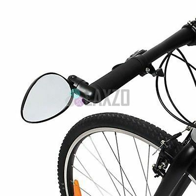 Bicycle safety mirror Zefal Z-Eye for PE-473001 Universal mount any helmet