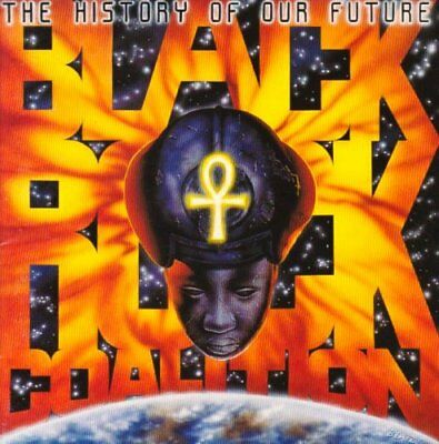 Black Rock Coalition: The History of Our Future CD (2006)