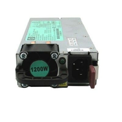 HP Proliant G6 G7 1200W Watt Server Power Supply PSU HSTNS-PL11 498152-001