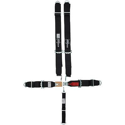 Speedway Racing Harness 5-Point Latch/Link Pull-Down Seat Belts SFI 16.1 Rated