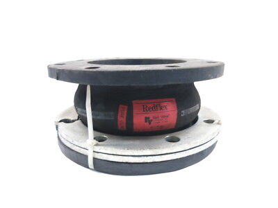 Red Valve Redflex 8in Flanged Expansion Joint