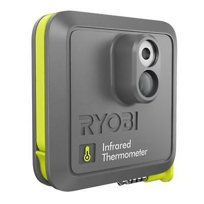 New - Ryobi Phone Works ES2000 Infrared Thermometer - Free Shipping