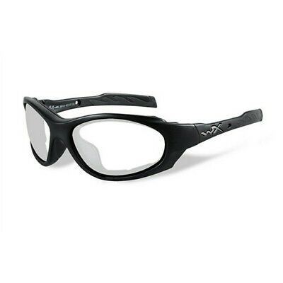 Wiley X XLF Matte Black XL-1 Tactical Sunglasses w/Strap (Frame Only)
