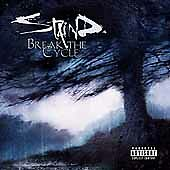 Staind : Break the Cycle CD