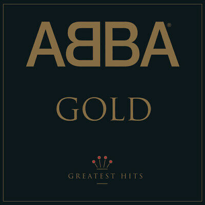 "ABBA : Gold: Greatest Hits Vinyl 12"" Album 2 discs (2014) ***NEW*** Great Value"