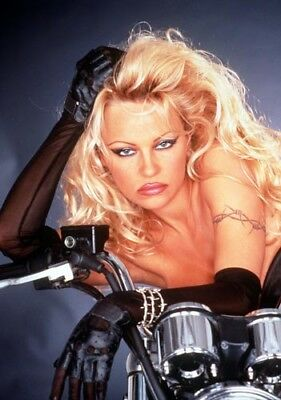 All not pam anderson as barb wire