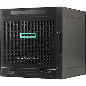 HPE ProLiant MicroServer Gen10 Micro Tower Server Opteron X3216 8GB DDR4 No HD