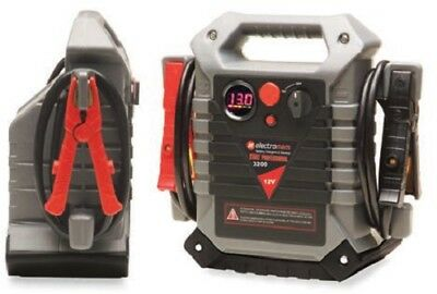 Arrancador 700A  ELECTRO-MEN Start Professional 2500