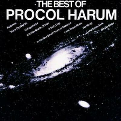 Best of Procol Harum CD