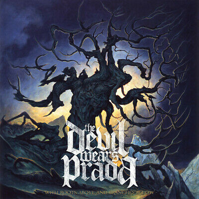 The Devil Wears Prada : With Roots Above And Branches Below CD