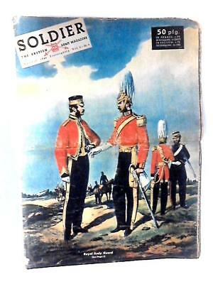 Soldier, The British Army Magazine, April 13th 1946 (Various - 1946) (ID:50928)