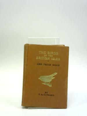 The Birds of the British Isles a (T. A. Coward and A. W. Boyd - 1964) (ID:02102)