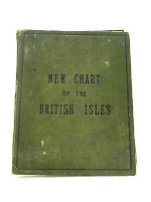 New Chart of the British Isles  Book (Anon - Undated) (ID:78710)