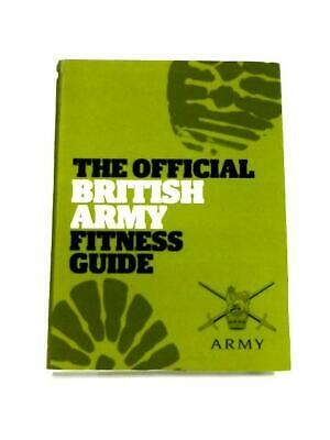 The Official British Army Fitness Guide (Sam Murphy - 2009) (ID:37863)