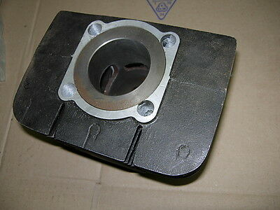 YAMAHA DS 7   ZYLINDER LINKS + KOLBEN  Std. Maß  CYLINDER PISTON NEW  280-11311