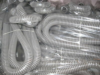 Lot of 25 Respironics generic CPAP tubing & individually wrapped 6 FOOT Hose
