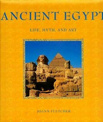 HUGE Ancient Egypt Life Myth Art Magic Religion Karnak Luxor Isis Osiris Horus