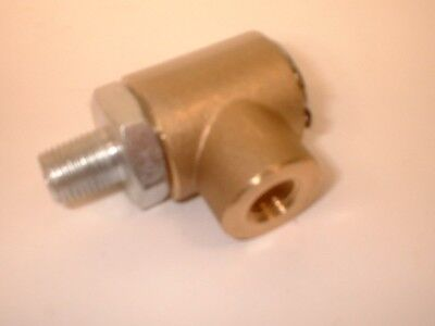 """3/8""""Automatic Air Hose Reel Replacement Swivel  99011 for Goodyear, Lincoln etc"""