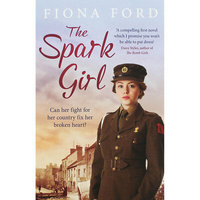 The Spark Girl by Fiona Ford (Paperback), Fiction Books, Brand New