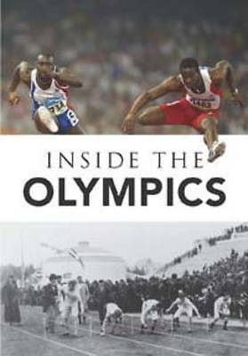 Inside the Olympics by Hunter, Nick | Paperback Book | 9781406229981 | NEW