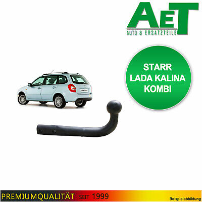 Traction Device Lada Kalina 2 Estate Rigid since Middle 2016