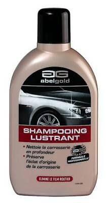 "Shampooing brillance "" Abel or "" 500ml"