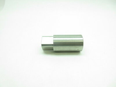 New Shaft Coupling Adapter 1-1/16in X 1/2in Bore