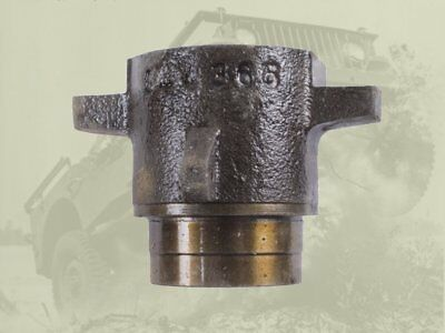 A644366 G503 GUIDE BUTEE EMBRAYAGE  jeep willys ford gpw m201