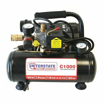Air Compressor Portable Compact (NEW) Interstate Pneumatic