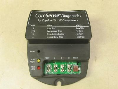 Emerson coresense diagnostics module 543 0209 00 for copeland scroll coresense diagnostics for fixed speed copeland scroll compressor 571 0067 00 publicscrutiny Gallery