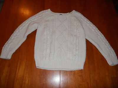 Baby Gap boys sweater size 5 toddler MINT cond