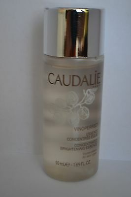 Caudalie Vinoperfect Concentrated Brightening Essence travel size 50ml