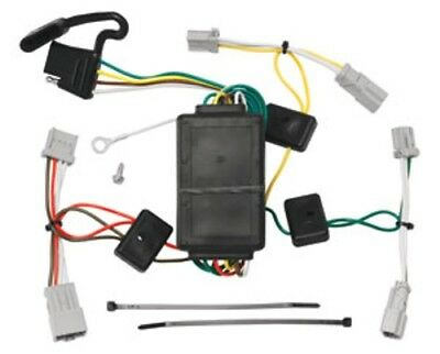 Trailer Hitch Wiring Harness For Honda Accord 2 Door 2008 2009 2010 2011 2012