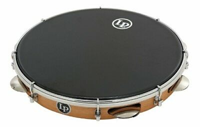 LP Latin Percussion LP 3012 12'' Wood Pandeiro - inkl. Tasche