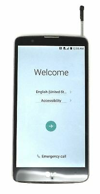 """LG Stylo 2 Plus 5.7"""" Smartphone GSM Unlocked AT&T T-Mobile 16GB 4G LTE Bronze"""