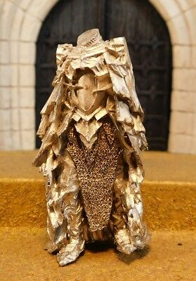 SAURON BODY (ONLY) - Lord Of The Rings Metal Figure