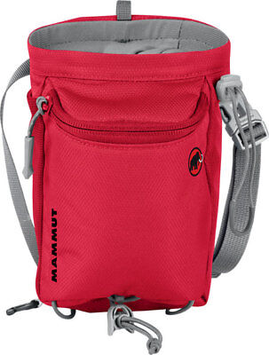 Mammut Chalkbag mit Stauraum - Multipitch Chalk Bag *NEU 2018