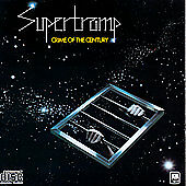 Supertramp : Crime of the Century CD