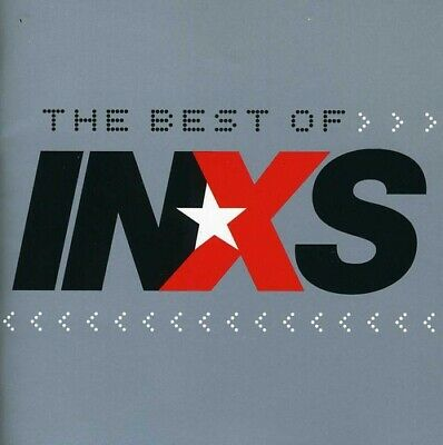 The Best of INXS CD