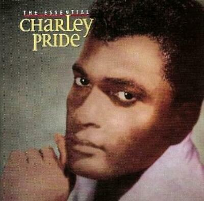 Various Artists : The Essential Charley Pride (Audio CD) CD