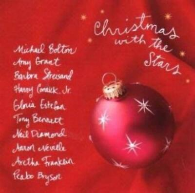 Peabo Bryson : Christmas With the Stars CD