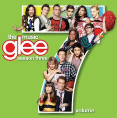 THE CAST OF Glee : Glee Season Two: The Music - Volume 6 CD