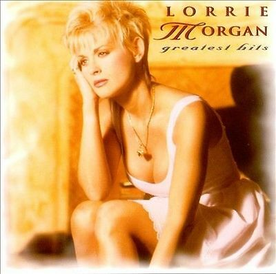 Morgan, Lorrie : Greatest Hits: Lorrie Morgan CD
