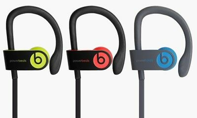 Beats by Dr. Dre Powerbeats 3 Wireless In Ear Bluetooth Headphones