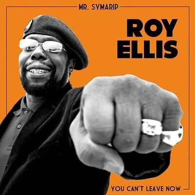 "ROY ELLIS * You Can't Leave Now + Stay With Him 7"" neu*new *Mr. Symarip*"