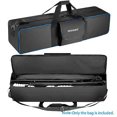 Neewer Large Photo Studio Lighting Equipment Carrying Bag for Light Stand Tripod
