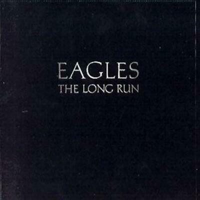 The Eagles : The Long Run CD (1984)