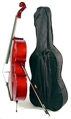 Stentor Cello Student I 1/8 - SR-1102