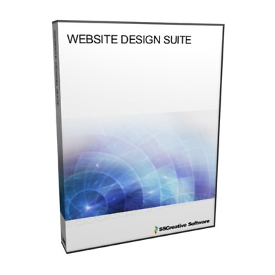 Web Page Design Designer 2016 Editor Website Html CSS Creator Software Product